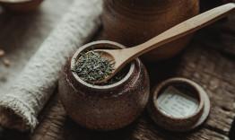 Tee & Kräutertee Kollektionen