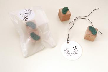 Studio Karamelo Stempel Mini Zweige - Set