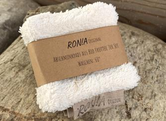 Ronja Original waschbare Abschminkpads
