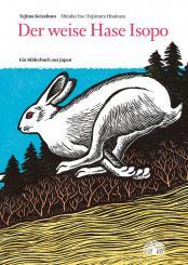 "Baobab Books TEJIMA, Keizaburo / SHITAKU, Yae ""Der weise Hase Isopo"""