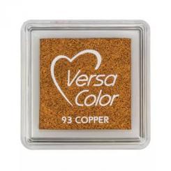 VersaColor Stempelkissen klein Copper