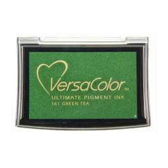 VersaColor Stempelkissen groß Green Tea