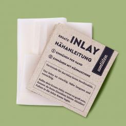 Umtüten Ersatz-Inlay für Snack-Tüüt