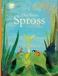 """Teckentrup, Britta """"Der kleine Spross"""""""