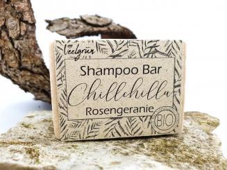 "Veelgrün plastikfreies Shampoo Bar ""Chillchilla"""