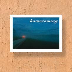 SOULPIECE Postkarte Homecoming