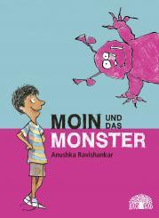 "Baobab Books Ravishankar, Anushka ""Moin und das Monster"""