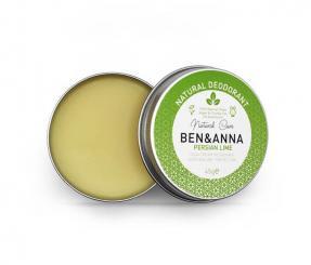 Ben & Anna - Deocreme Persian Lime