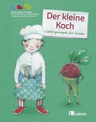 Kinderkochbuch Der kleine Koch