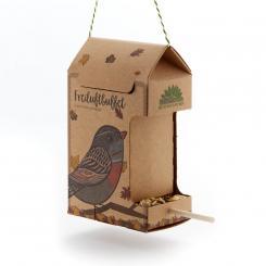 "Die Stadtgärtner - Freiluftbuffet ""Vögel"""