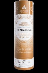 Ben & Anna - Deo Indian Mandarine