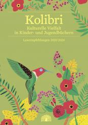 Baobab Books Kolibri Kulturelle Vielfalt in Kinder- & Jugendbüchern