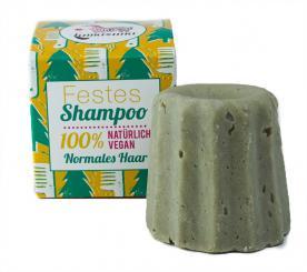 Lamazuna - Shampoo Waldkiefer - für normales Haar