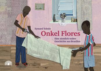 "Baobab Books Toledo, Eymard ""Onkel Flores"""