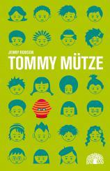 "Baobab Books Robson, Jenny ""Tommy Mütze"""