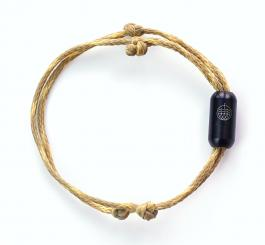 Bracenet nachhaltiges Fischernetz-Armband