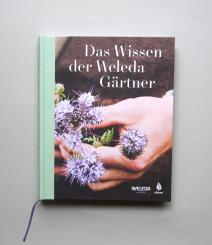 Ulmer Verlag / Weleda AG - Das Wissen der Weleda Gärtner