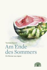 """Baobab Books Yumoto, Kazumi """"Am Ende des Sommers"""""""