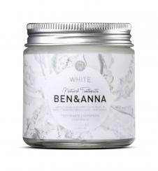 Ben & Anna - Zahnpasta White