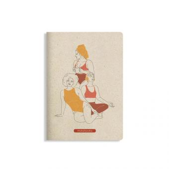 Matabooks Notizbuch Female