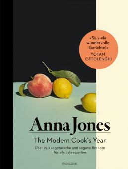 "Anna Jones ""The Modern Cook's Year"""
