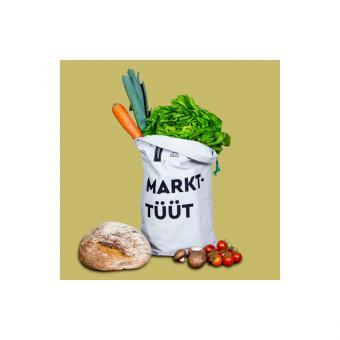Umtüten Markt-Tüüt Obst- & Gemüsebeutel