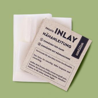 Umtüten Ersatz-Inlay für Markt-Tüüt