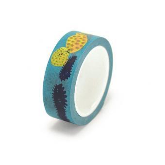 "Arts Tape - ""Sea Washi Tape"""