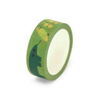 """Arts Tape - """"Lime No Slime Washi Tape"""""""