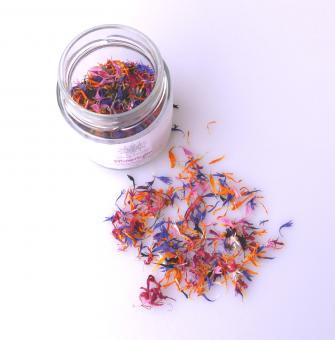 Herba Solaris BIO Blütenreigen