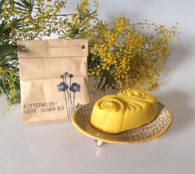 Holledauer Seifenrausch - Buttermilchseife