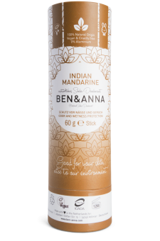 Ben & Anna - Deo Indian Mandarine