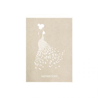 "Matabooks - Swiss Brochure ""Flüstern"" (weiß)"