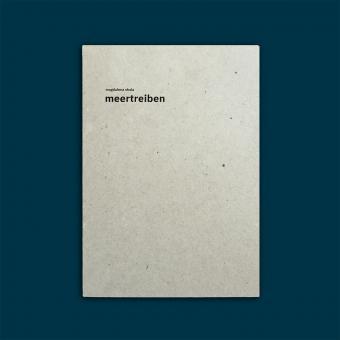 magdalena skala - Kunstbilderbuch Meertreiben