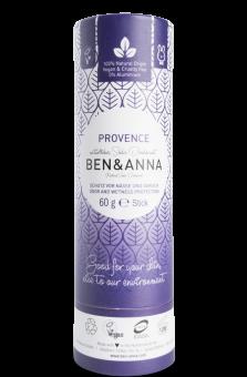 Ben & Anna - Deo Provence - Lavendel