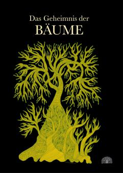 "Baobab Books -Baobab Books - Shyam, Bhajju / Bai, Durga / Urveti, Ram Singh ""Das Geheimnis der Bäume"""