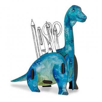 WERKHAUS - Stiftebox Brachiosaurus